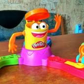 Развивающий игровой набор Play Doh Мой Додошка   оригинал