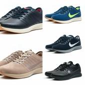 Кроссовки Nike Free Run 4.0 V2, р. 41-46, код kv-11951