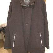 Пальто мужское bugatti