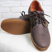 2 цвета!!натуральная кожа!!! мужские кроссовки :СЛ 6275-28