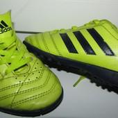 Копачки Adidas 18.3 см стелька Состояние отличное!