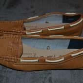 новые туфли балетки George 24 см 37 размерАнглия