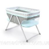Кроватка для новорожденных Bright Starts 10896