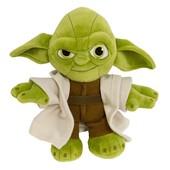 новый Йода Star Wars оригинал 27 см Англия