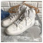 Высокие мужские кроссовки Nike рр 42,5