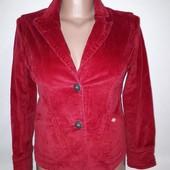 Вильветовый пиджак Jinsblue 15-16 лет