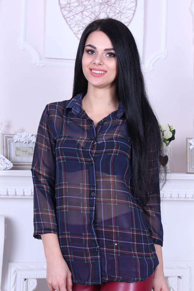 Женская турецкая блузка.акция!!! фото №1