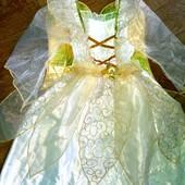 Платье (костюм) Ангела на 1-3года(86-98см)!