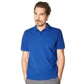 Яркая футболка поло tcm Tchibo размер XL