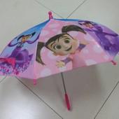 Детский зонтик Катя и Мим-Мим. Зонт
