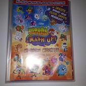 Журнал альбом для карточек Moshi monster бу