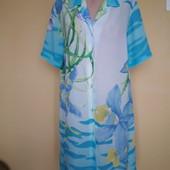 54-56р.Рубашка , блуза