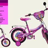 Велосипед 2-х колес 14'' 181420