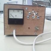 Зарядное устройство для автомобилей мощностью до 17V, 10А