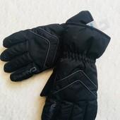 Зимние лыжные мужские перчатки Campri, Англия, размер М