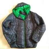 Куртка демисезонная размер S