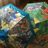 Зонт для мальчика 017
