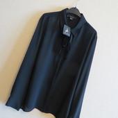 Шифоновая блуза Atmosphere (uk 16,наш 50 р.)