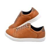Мокасины мужские кожаные Multi-Shoes Stael Favi