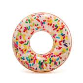 Надувной круг Пончик 56263