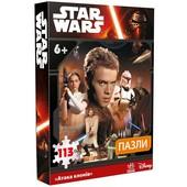 Пазлы Star Wars- Звездные войны- 113 деталей, вся коллекция в наличии