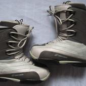 Crazy Creek (41) сноубордические ботинки