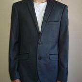 Пиджак мужской р.S или подростковый на 15 лет, рост 174см Burton