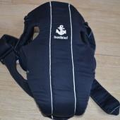 BabyBjorn рюкзак кенгуру слинг переноска для ребенка