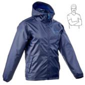 Мужской походной дождевик Raincut zip Quechua код 8382418 Оригинал ЄС