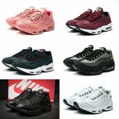 Кроссовки женские Nike AirMax 95, р. 36-40, код kv-11461
