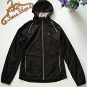 Фирменная куртка ветровка Extend, размер 36