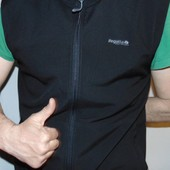 Брендовая спортивная термо жилетка Regatta (Регатта).л .