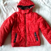 Демисезонная куртка urban rascals р.122