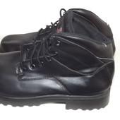 Ботинки brahma 47 размер 31,5 см стелька