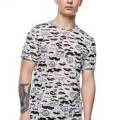 Стильные мужские футболки от Национального производителя.