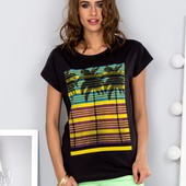 17-127 Женская футболка