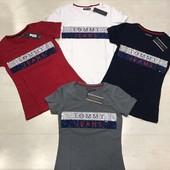 Стильные футболки бренд Турция