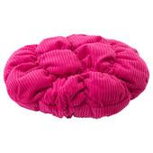 Чехол для табурета маммут, розовый 402.978.34 Stickat, Стиккат Икеа Ikea В наличии