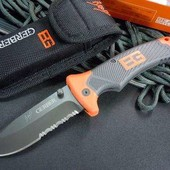 Нож Bear Grylls Scout 23см с чехольчиком