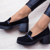 Удобные туфельки и макасинчики из натуральных материалов