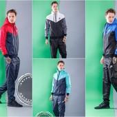 """Спортивный костюм """"Nike"""" плащевка 46-52"""