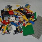 Лего Lego конструктор оригинал пластины