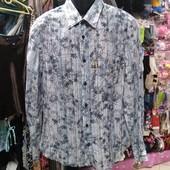 Рубашка мужская,разм М