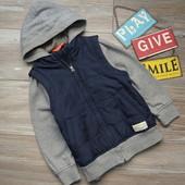 Куртка жилетка Gap (4-5 лет)
