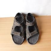 Босоножки сандалии Timberland 43-44 р Стелька 28,5 см