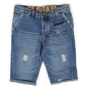 Опт джинсові Шорты De Puta (Іспанія) шорти