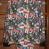Пижама флисовая, размер М