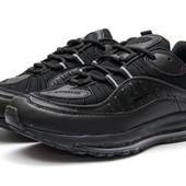Кроссовки мужские Nike Aimax Supreme, р. 41-46, код kv-12671