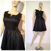 женское вечернее платье S пышная юбка
