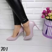 Туфли на шпильке Vices